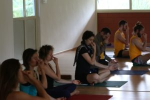 Practice Advance Pranayama Everyday