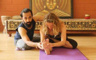 Top 5 factors that make your asana practice blissful