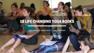 18 Life changing Books for every Yoga Teacher