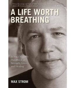 A Life worth Breathing by Max storm